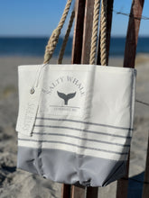Load image into Gallery viewer, Sea Bags® Salty Whale Handbag