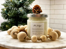 Load image into Gallery viewer, Winter Wonderland Wood Wick Candle Collection