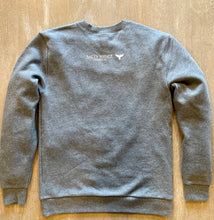 Load image into Gallery viewer, Eco Cozy Fleece Pullover Sweatshirt