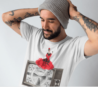 FLAMENCA TV - unisex
