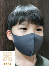 Load image into Gallery viewer, Around 101 Aerosilver Antibacterial 3D Cooling Mask | Made in Korea | Adult and Kid size available