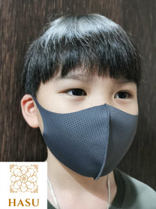 Around 101 Aerosilver Antibacterial 3D Cooling Mask | Made in Korea | Adult and Kid size available