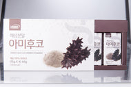 Korean Spiky Seacucumber Powder (60g)