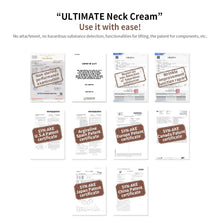 Load image into Gallery viewer, VELLA Ultimate Age Killer Neck Cream (50ml)