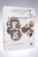 Korea Whole Black Garlic (12-Bulb Premium Pack)