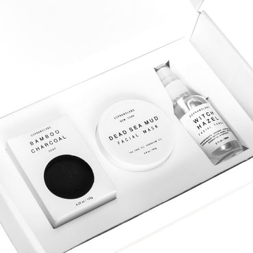 Oil Control &  Detox Beauty Set