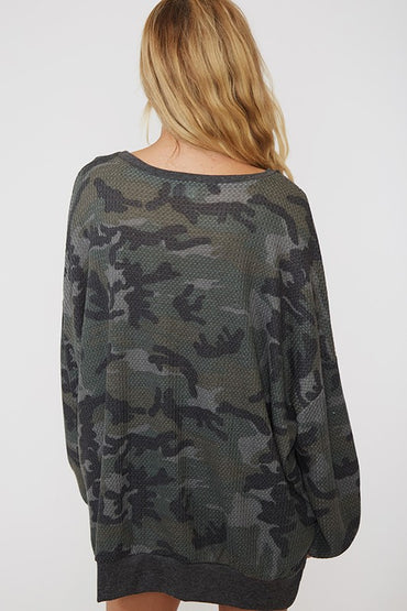 Camo Thermal