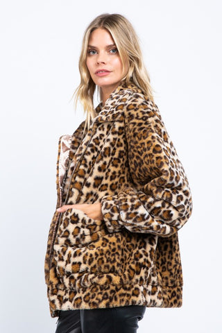 The Leopard Bomber