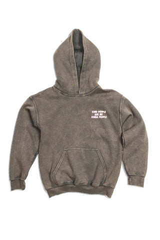 Kids Kind People Hoodie