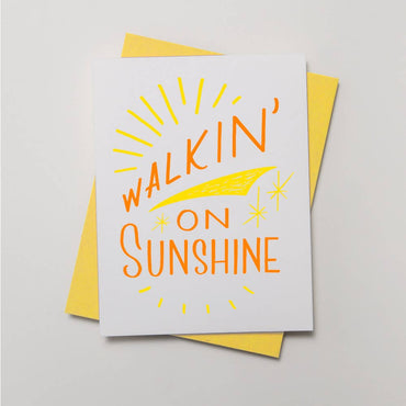 Loyal Supply Co. - Walkin' On Sunshine