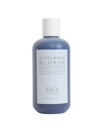 Você Haircare - No Yellow.Wash - Color Shampoo