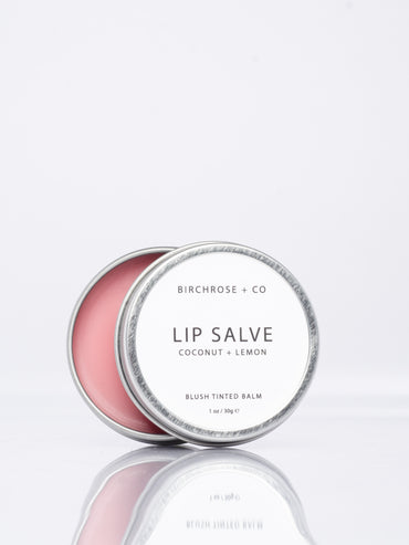 Birchrose + Co. - Lip Salve