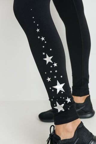 Star Light Leggings