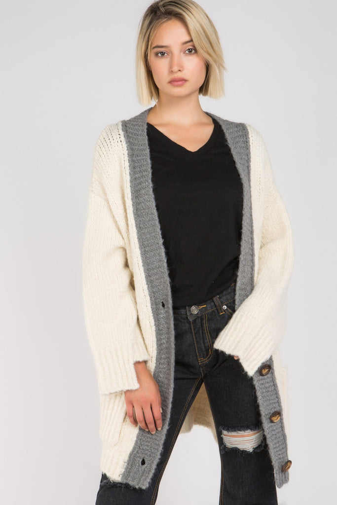 Perry Cardi - Natural