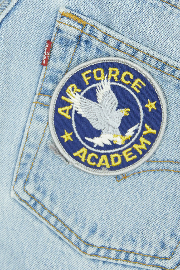 Vintage Air Force Patch
