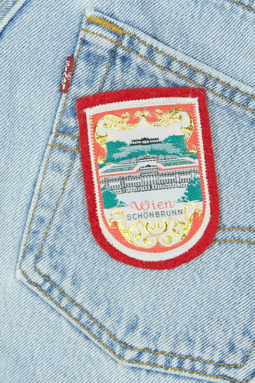 Vintage Schonbrun Patch
