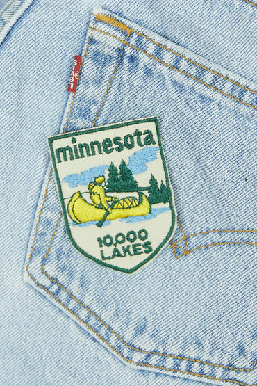 Vintage Minnesota Patch