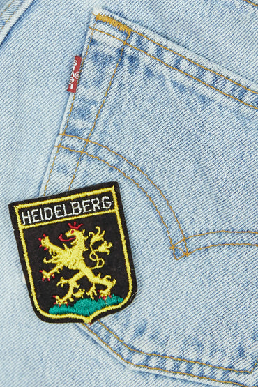 Vintage Heidelberg Patch