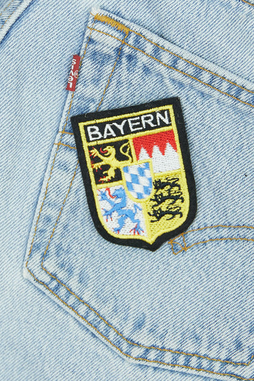 Vintage Bayern Patch