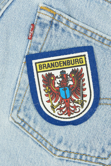 Vintage Brandenburg Patch