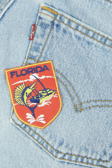 Vintage Florida Patch
