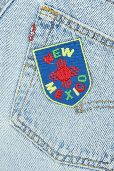 Vintage New Mexico Patch