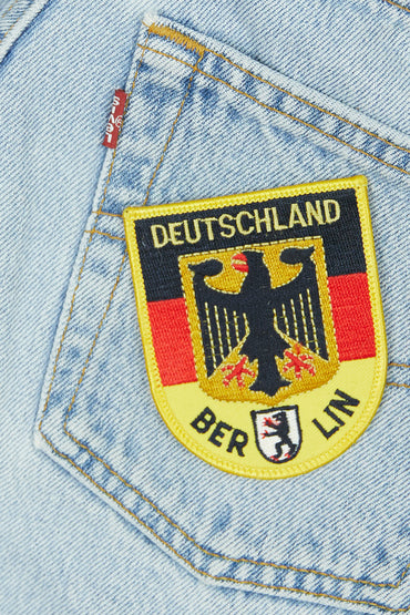 Vintage Berlin Patch