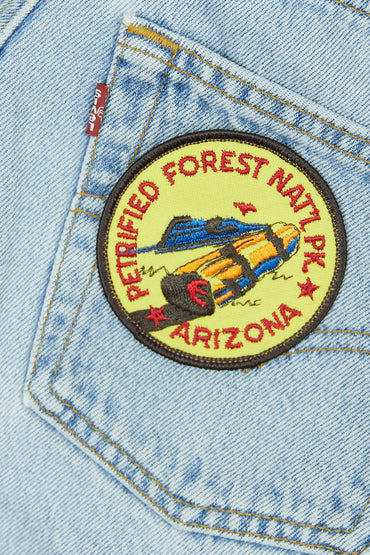 Vintage Arizona Patch