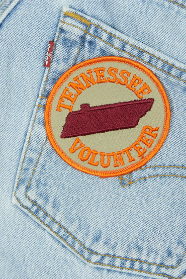Vintage Tennessee Patch