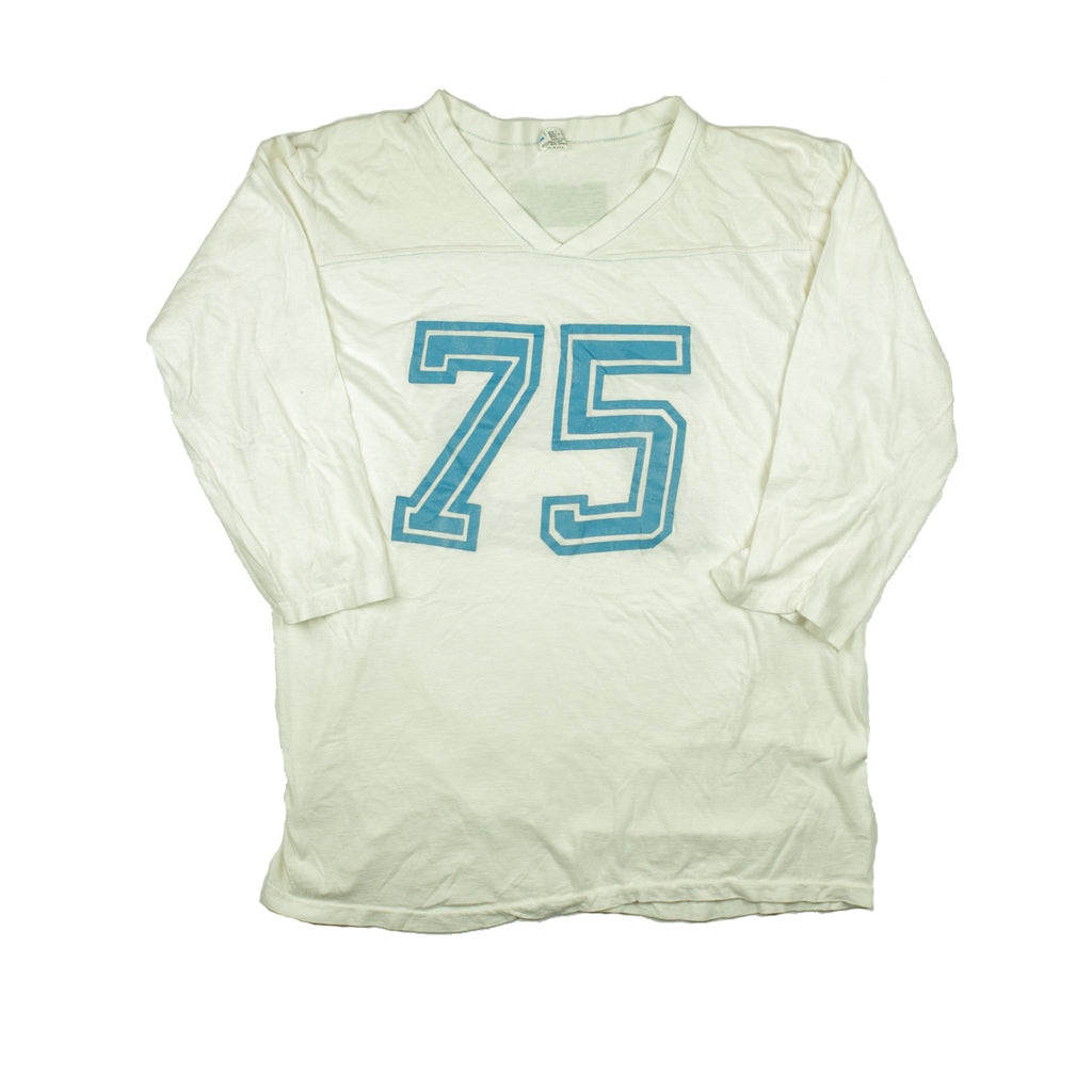 Vintage 75 Long Sleeve Tee