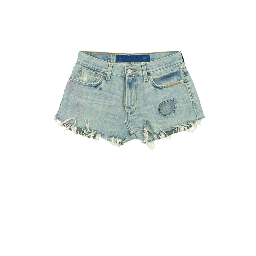 Vintage Cutoffs 5