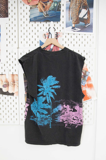 Vintage Palms Muscle Tank