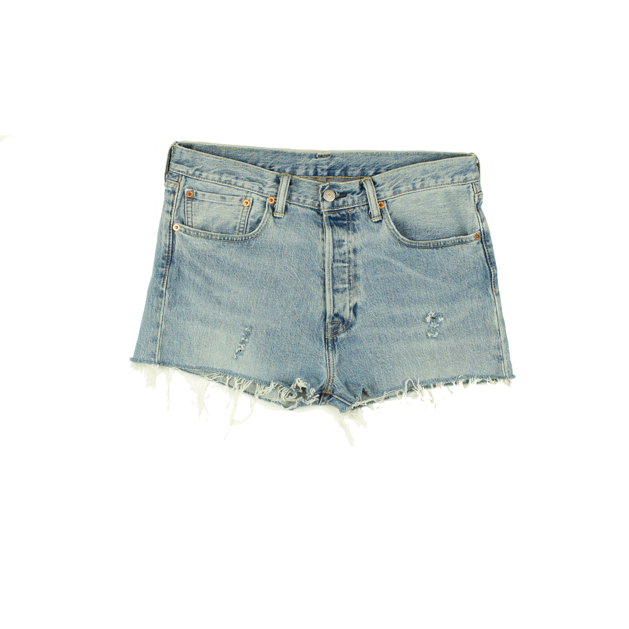 Vintage Denim Cut offs (29)