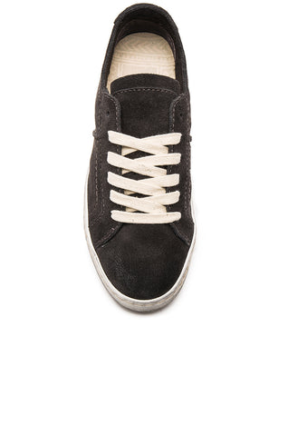 The Zalen Sneaker Black