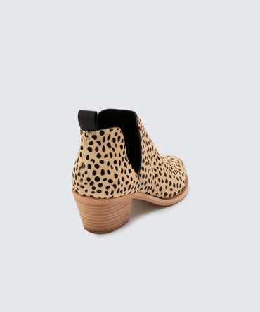 SONNI BOOTIES