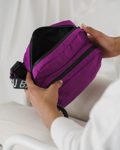 Baggu Fanny Pack - Orchid