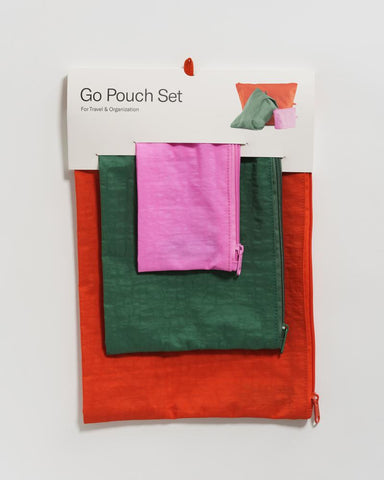 Go Pouch Set - Venice Beach