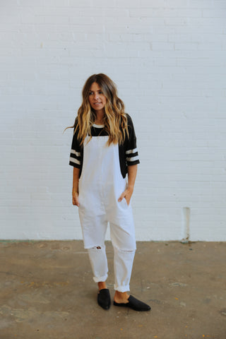 Street Walker Jumpsuit