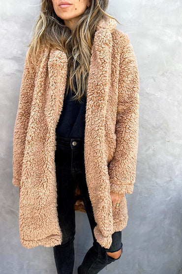 Arlo Teddy Coat