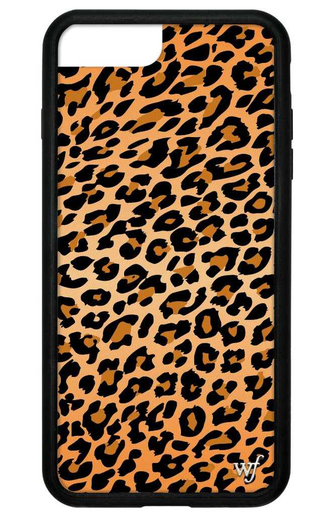 Leopard iPhone 6/7/8 Plus Case (iPhone 6/7/8 Plus)