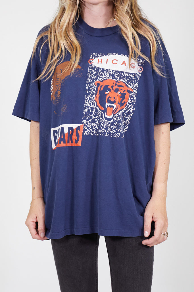 Vintage Chicago Bears Tee