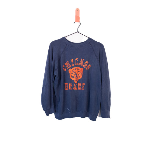 Vintage Chicago Bears Pullover