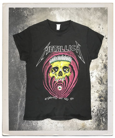 Metallica In Vertigo Tee