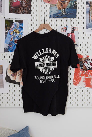 Vintage Born in the USA Tee