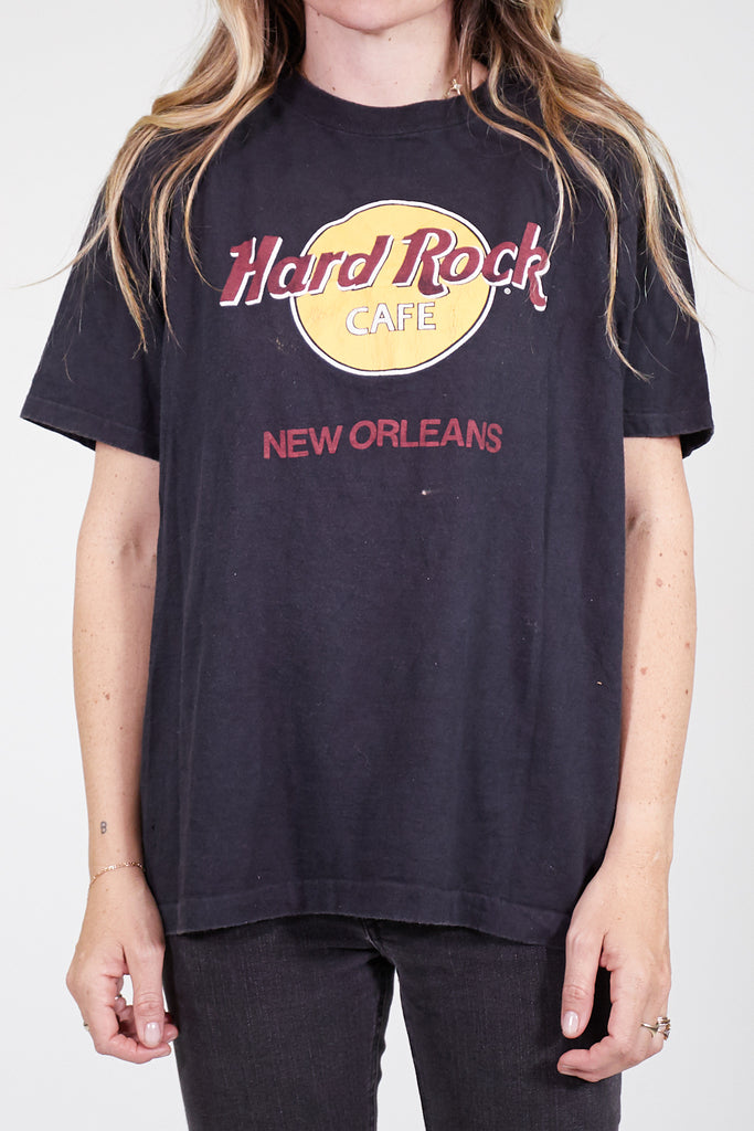 Vintage Hard Rock New Orleans