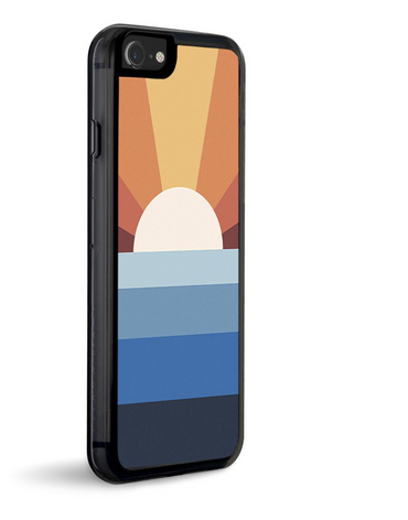 SUNDOWN IPHONE 7 CASE