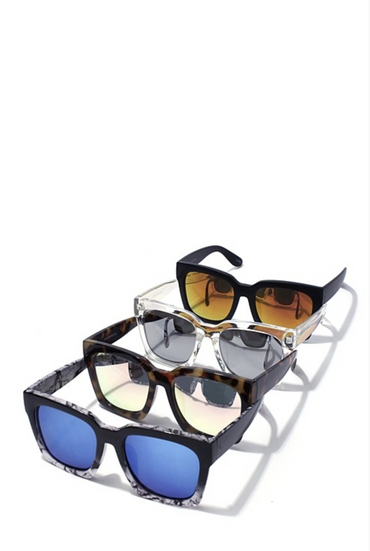 Eden Oversized sunnies