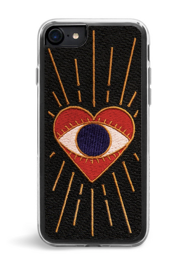 Visions Iphone case