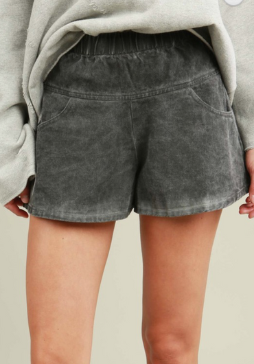 weekend denim short