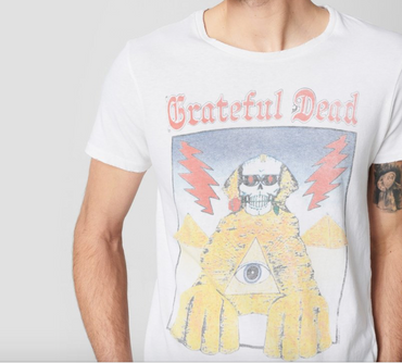 Grateful Dead Sphinx Tee
